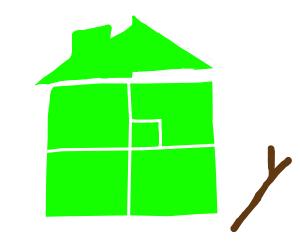 Homestick