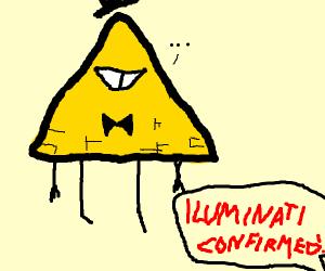 Iluminati Confirmend