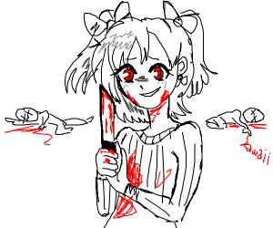 Kawaii Serial Killer