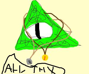 illuminati gold and silver medal winner