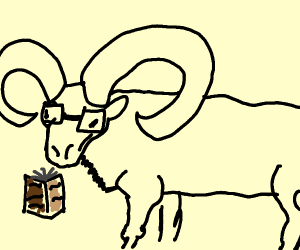 Ram Reading Book