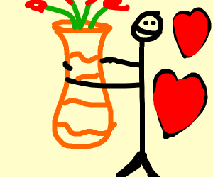Pet Vase