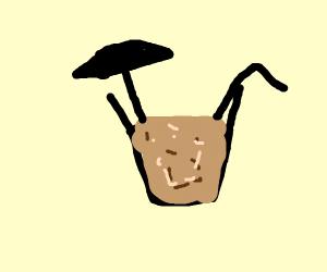 Peanut Drink
