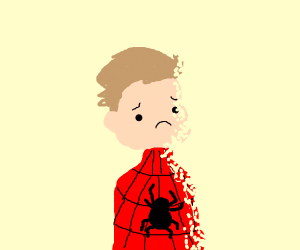 tony, I don't feel so good