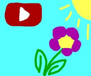 Free Draw but include YT logo