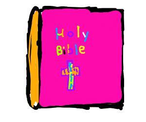 LSD for Christians