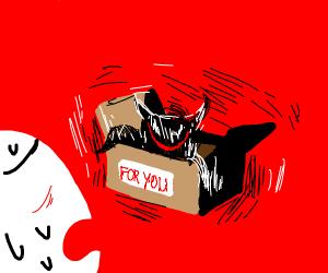 Nightmarish Package
