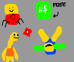 Cursed Roblox Images