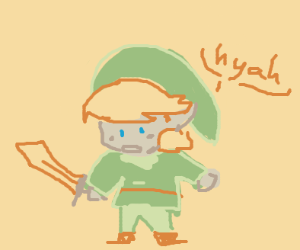 Chibi Link