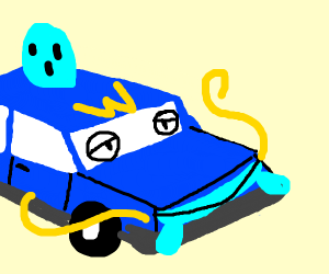 Whiscash car