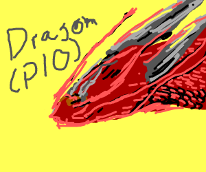 Dragon P.I.O.