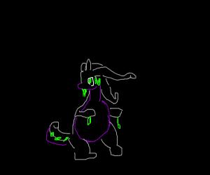 Goodra (pokemon)