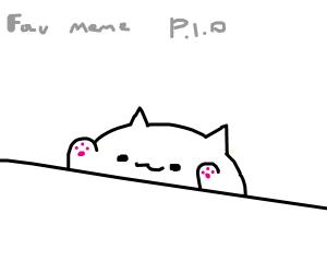 Favourite meme P.I.O