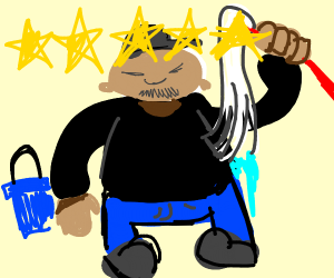 5 Star Janitor