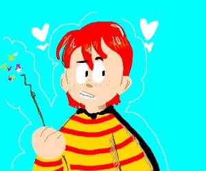Ron Weasly