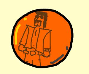 orange guy from gumball