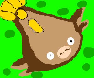 Forgettable Pokemon PIO