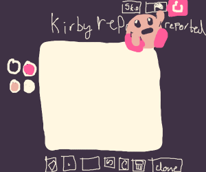 Kirby reports