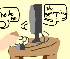 Spammer