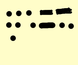 Morse emojis!