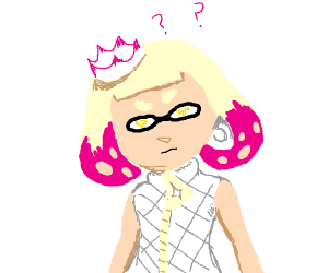 Pearl is confused