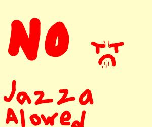 J A Z Z A