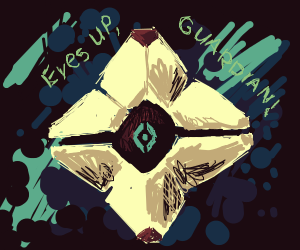 a Ghost (Destiny)