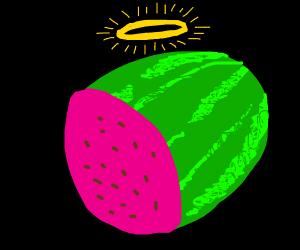 the holymelon!