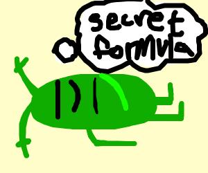 Sleeping plankton