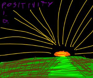 Positivity PIO