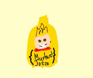 Mr. Mustard