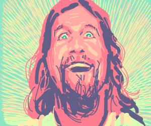 Jesus from fiverr