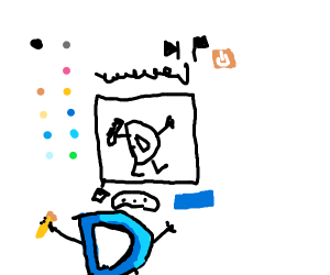 Drawception drawception