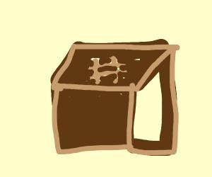 minecraft table