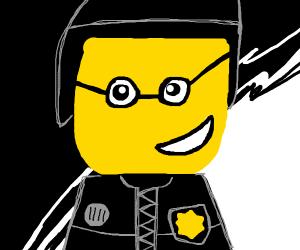 Good cop (lego movie)