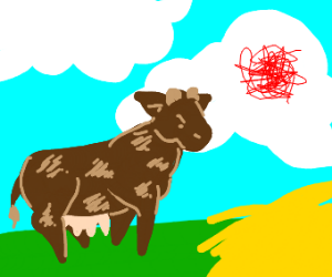 Ox - Drawception