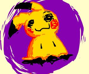 Draw your fav pokemon