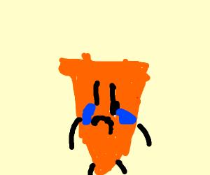 Sad Dorito