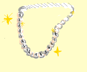 Plain Necklace