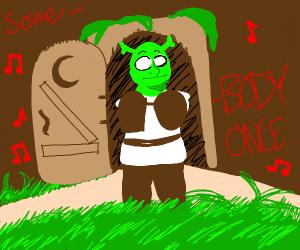 Shrek Theme Song
