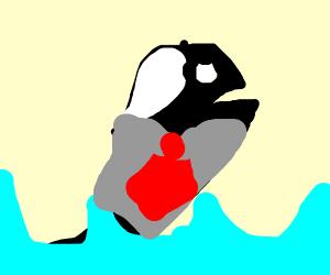 Orc Senator