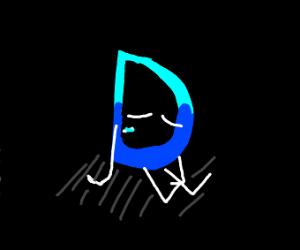 Drawception Depression