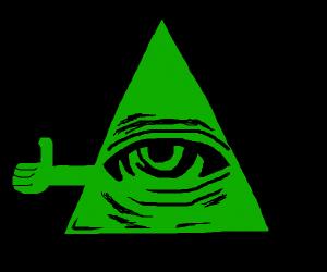 Illuminati is Good