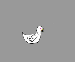 Tiny Swan