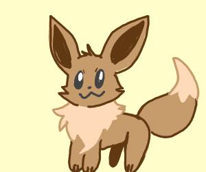 A Random pokemon