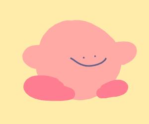 Happy Kirby!