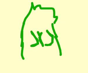 boob grass