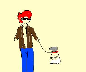 Pet Salt