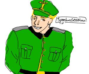 """""""SpeeedwagoooOoooOoon"""" -Stroheim"""