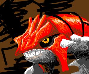 Groudon (Pokemon)